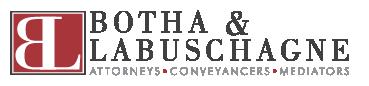 Botha & Labuschagne Attorneys